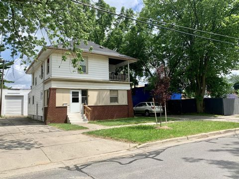 Photo of 7 Kirtland St Sw, Grand Rapids, MI 49507