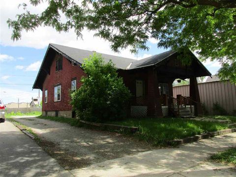 Photo of 1215 Broadway St, Green Bay, WI 54304