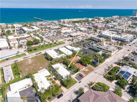 Photo of 4422 Seagrape Dr, Lauderdale By The Sea, FL 33308