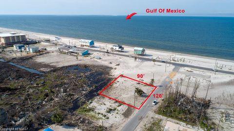 Mexico Beach Business Center, Port Saint Joe, FL Real Estate