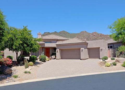 Photo of 6564 E Whispering Mesquite Trl, Scottsdale, AZ 85266