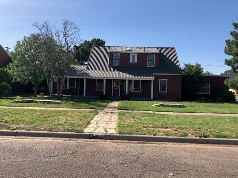 Photo of 1800 College Ave, Midland, TX 79701