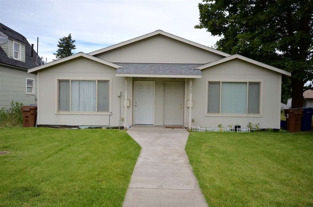 1921 E 4th Ave Unit 1923 Spokane, WA 99202