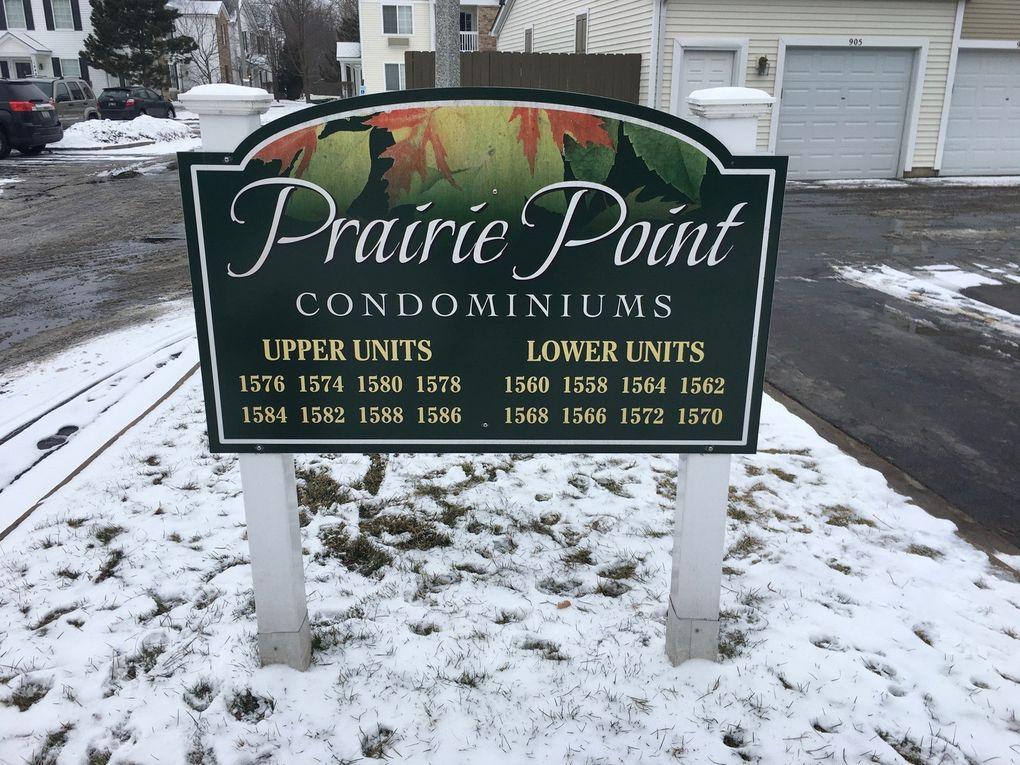 1580 Mc Clure Rd, Aurora, IL 60505