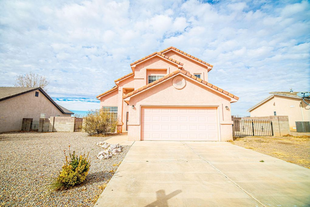 109 El Mundo Rd Rio Communities, NM 87002