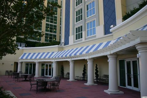 Photo of 603 S Ocean Blvd Apt 1202, North Myrtle Beach, SC 29582