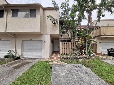 Plantation, FL Real Estate - Plantation Homes for Sale