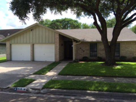 413 Taos Dr, Victoria, TX 77904