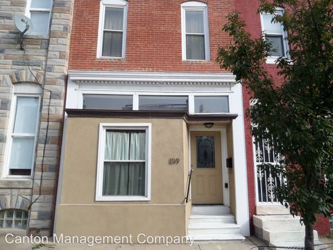 Photo of 109 N Patterson Park Ave, Baltimore, MD 21231