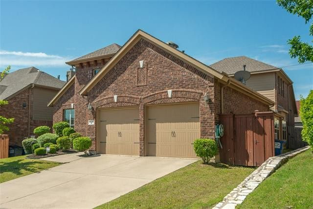 4026 Mustang Ave, Sachse, TX 75048