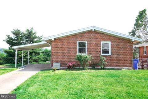 Photo of 6171 Somerset St, Harrisburg, PA 17111