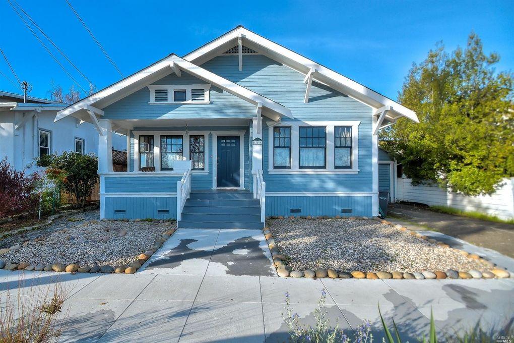 Marvelous 419 Keller St, Petaluma, CA 94952
