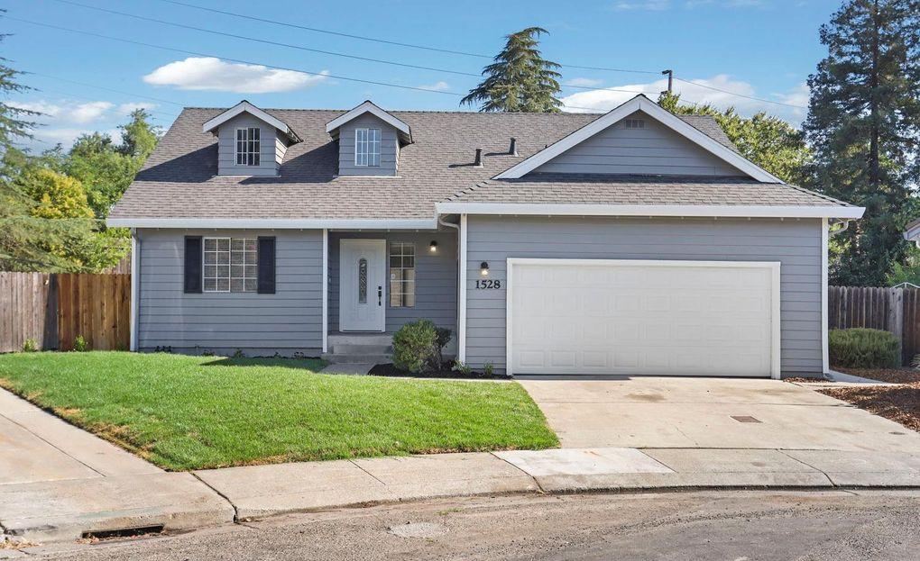 1528 Abbey Ct Stockton, CA 95203