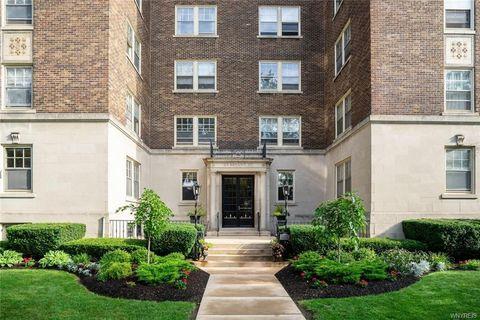 83 Bryant St Unit 1 A, Buffalo, NY 14222