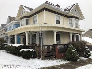 1220 Ridge Ave, Steubenville, OH 43952