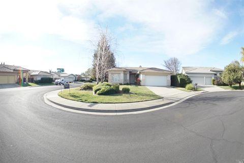 3811 Shaker Run Ct, Fairfield, CA 94533