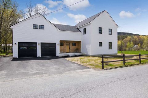 Photo of 284 River Rd, Underhill, VT 05489