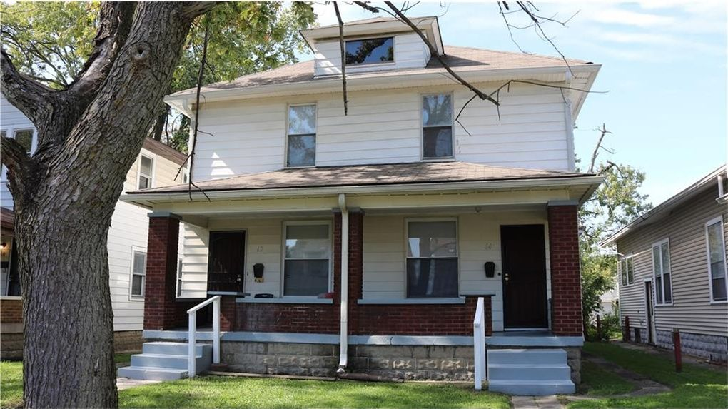 42 N Euclid Ave Indianapolis In 46201 Realtor Com 174