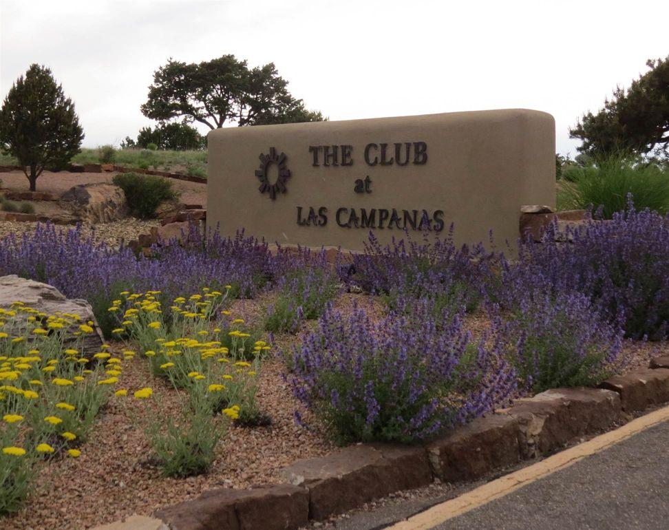 88 W Golden Eagle Rd Lot 411 Santa Fe, NM 87506