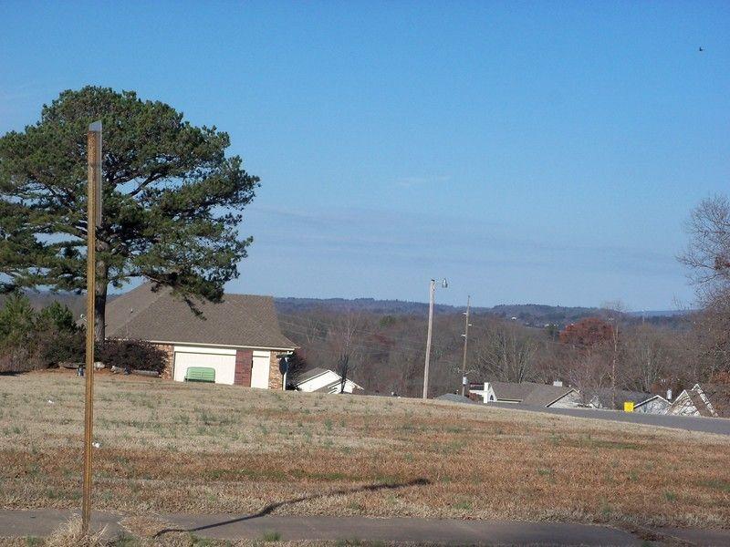 400-404 W Ridge Phase I Lot 34-36, Clarksville, AR 72830