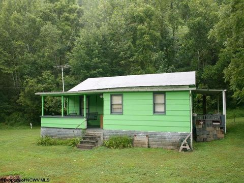 967 Meathouse Fork Rd, New Milton, WV 26411