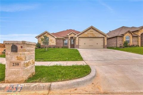 Photo of 239 Jacinth Ln, Granbury, TX 76049