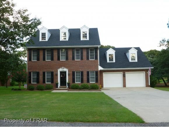 7804 bankers dr fayetteville nc 28311 for Custom home builders fayetteville nc
