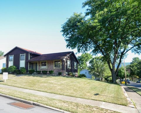 Page 11 williamsport pa real estate homes for sale for Fish real estate williamsport pa