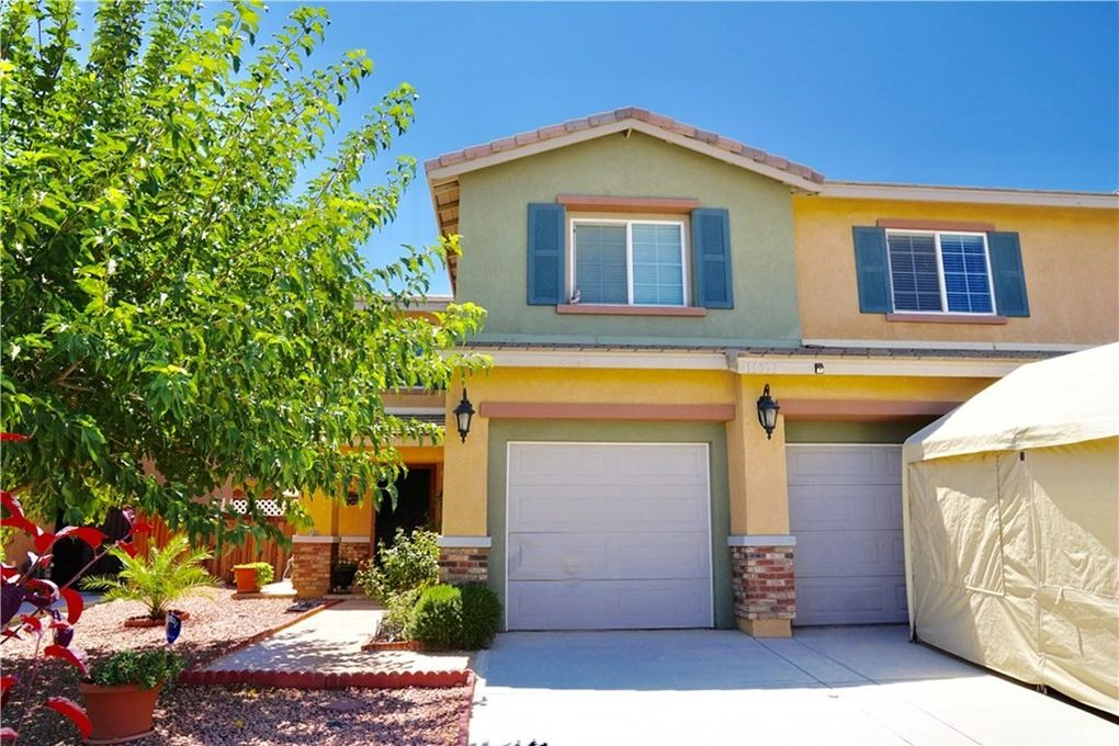 13093 Rancho Bernardo St, Hesperia, CA 92344