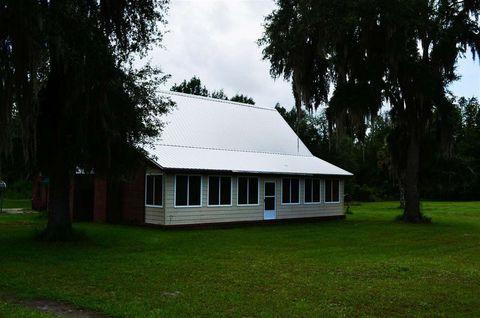Photo of 3039 Boyd Rd, Perry, FL 32347
