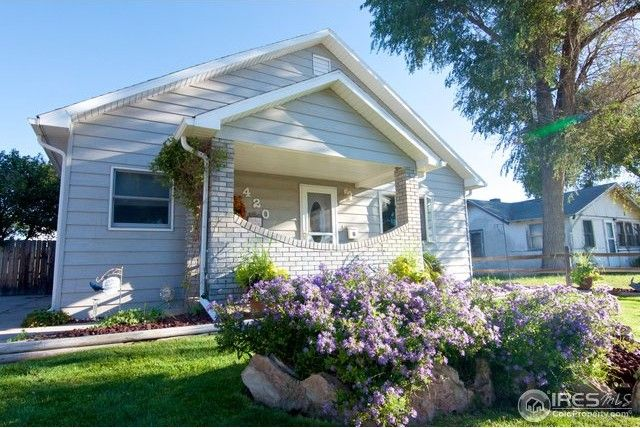 420 Cleveland St, Sterling, CO 80751