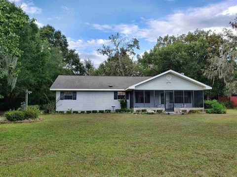 1181 E Us 90, Madison, FL 32340