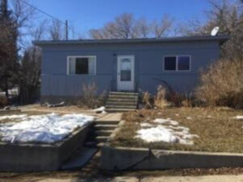 Photo of 215 10th Ave # Sp, Shelby, MT 59474