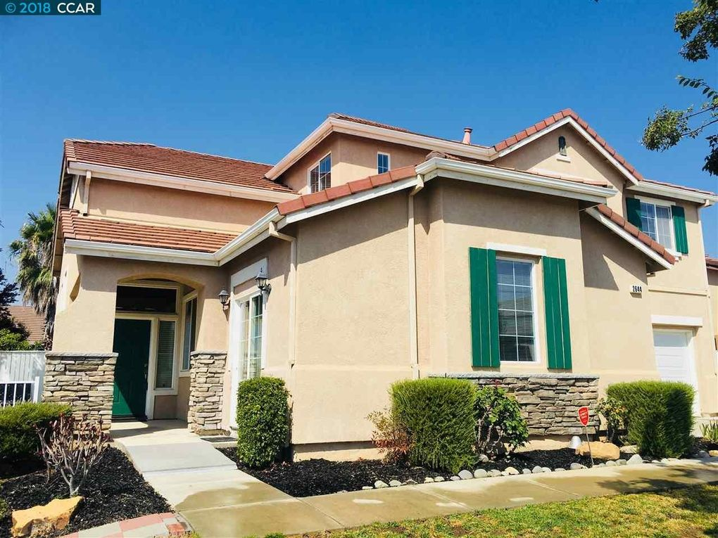 2644 Carson Way Antioch, CA 94531