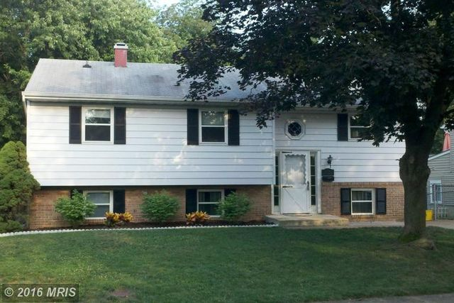 5633 torquay reach linthicum md 21090 home for sale