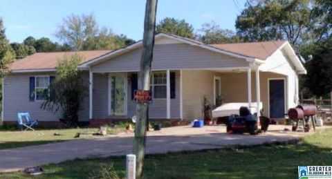 Photo of 54 Clara Day Cir, Alexandria, AL 36250