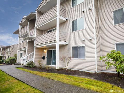 1001 W Casino Rd Apt A105, Everett, WA 98204