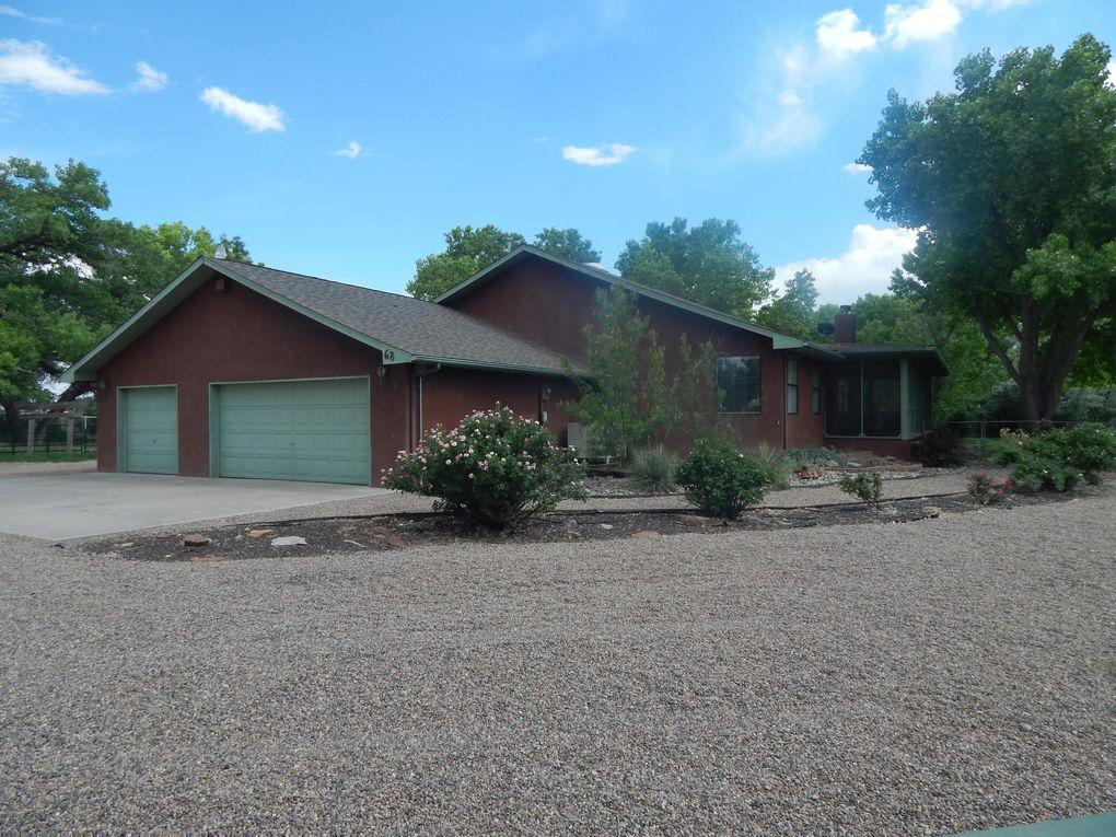 68 Square Deal Rd Belen, NM 87002
