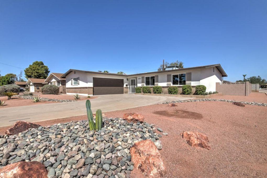 8556 E Montecito Ave, Scottsdale, AZ 85251