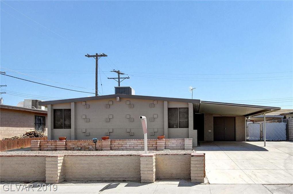 Chevy Las Vegas >> 3620 Chevy Chase Ave Las Vegas Nv 89110