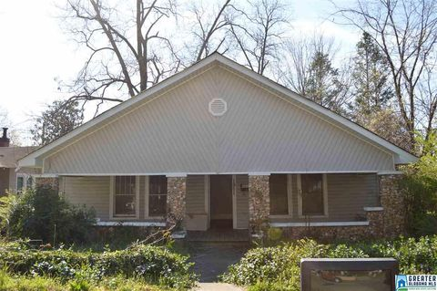 Photo of 1911 2nd Ave N, Irondale, AL 35210