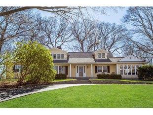 <div>6 Pioneer Rd</div><div>Westport, Connecticut 06880</div>