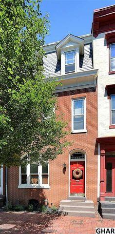 216 Briggs St, Harrisburg, PA 17102