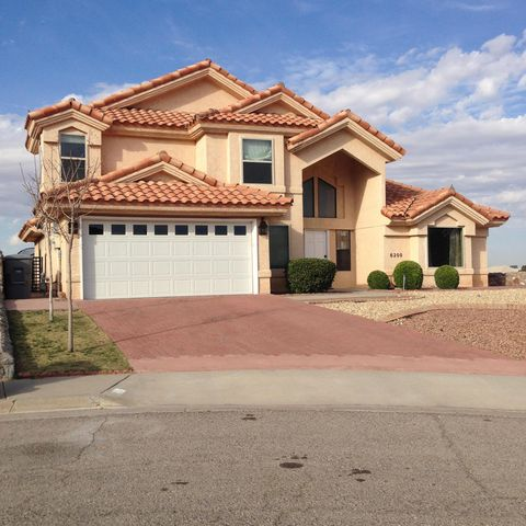Photo of 6200 Bluff View Pl, El Paso, TX 79912