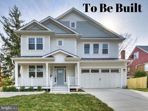 Falls Church Va Real Estate Homes