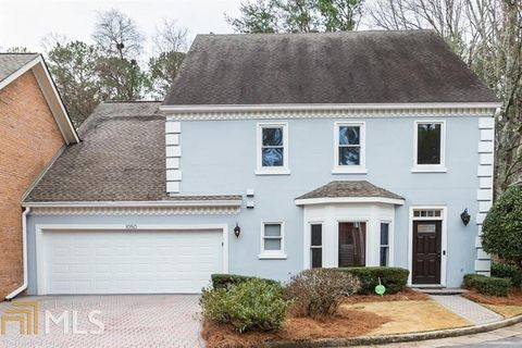 Photo Of 1050 Huntcliff Trce Sandy Springs Ga 30350 Condo Townhome For Rent