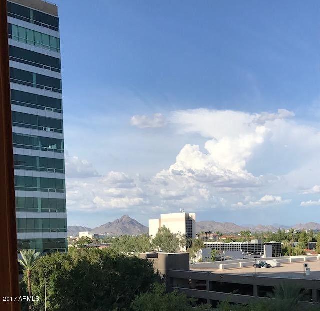 3131 N Central Ave Unit 4008, Phoenix, AZ 85012
