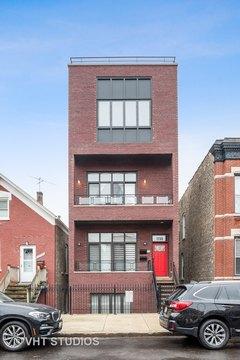 1735 W Julian St Unit 2, Chicago, IL 60622