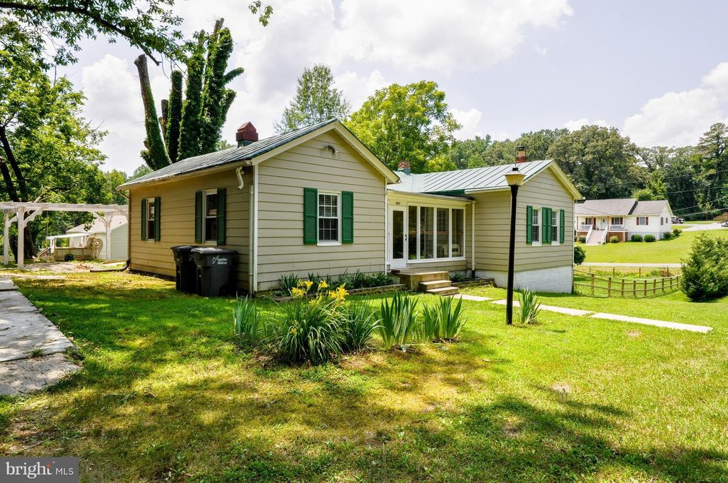 401 E Second St, Louisa, VA 23093