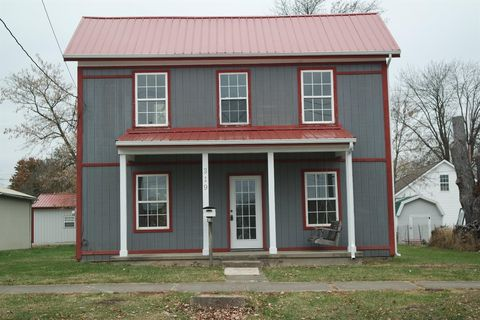 Photo of 319 E Main St, Blanchester, OH 45107